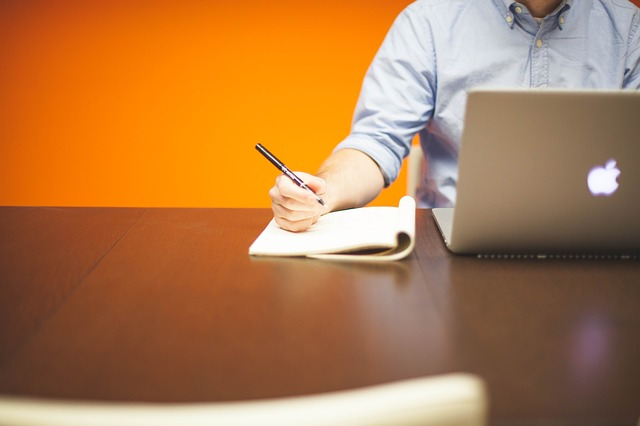 Jak napisać pracę magisterską