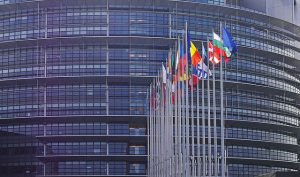 kiedy wybory do europarlamentu 2019