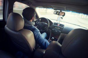 Predyspozycje do pracy kierowcy